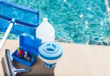 chlore choc ou lent piscine