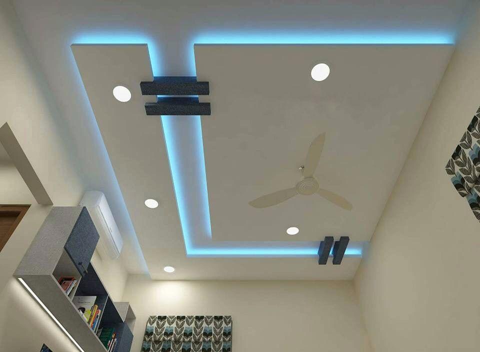 faux plafond design