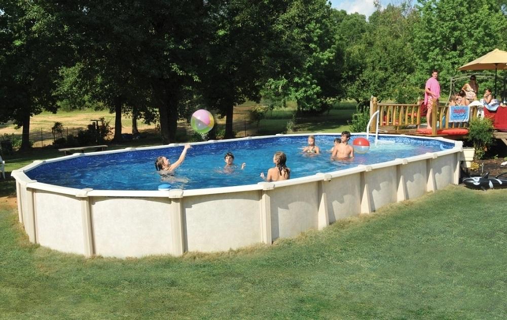 cout d'une piscine en kit