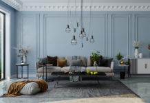 Comment aménager meubler grand salon