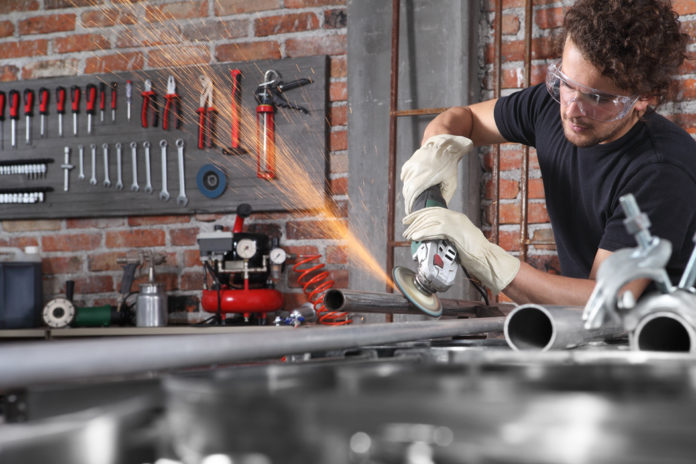 Comment aménager un atelier de bricolage chez soi ?
