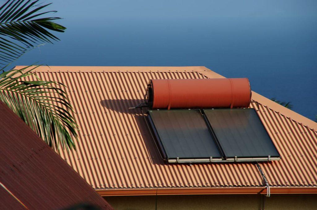 chauffe eau solaire c est quoi