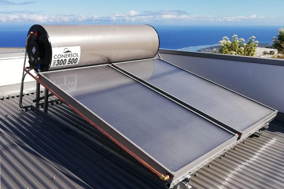 choisir un chauffe eau solaire