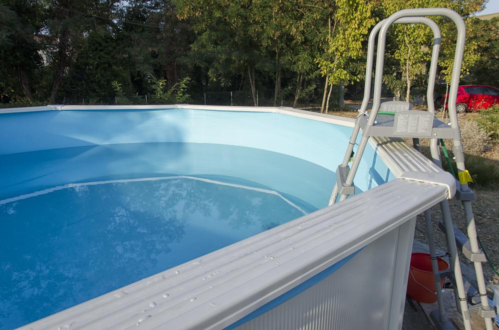 coût d'une piscine