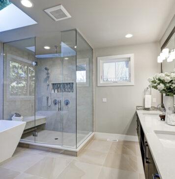 Quel revêtement de sol choisir pour la salle de bain