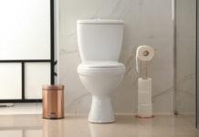 Quelles sont les dimensions de WC idéales et minimales