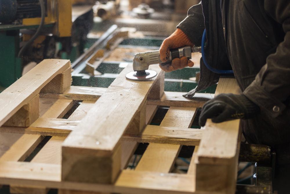 trouver des palettes en bois gratuitement
