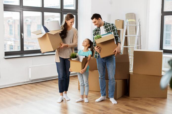 check list du déménagement et planning