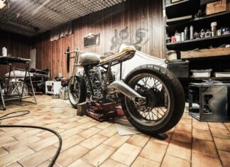 quel carrelage pour un garage