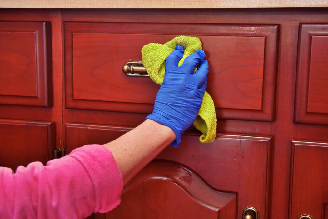 parquet et bois comment nettoyer